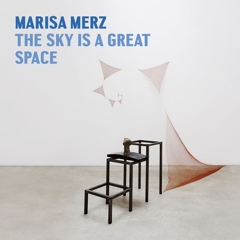 Marisa Merz: The Sky is A Great Place image