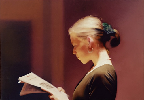 Gerhard Richter image