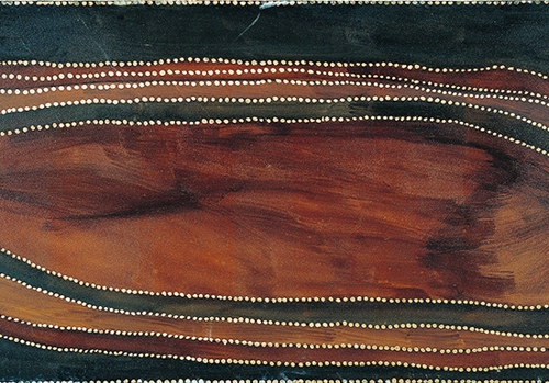 Sung into Being: Aboriginal Masterworks 1984-1994 image