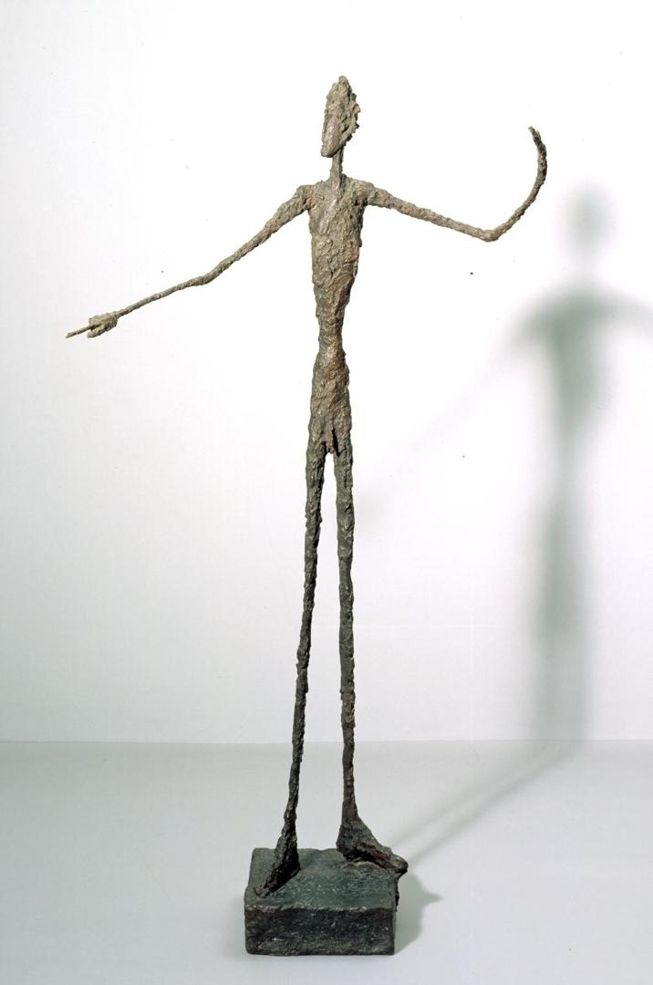 Alberto Giacometti image