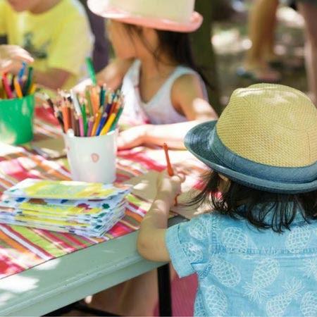 Ngv Kids Summer  Festival 2017 image
