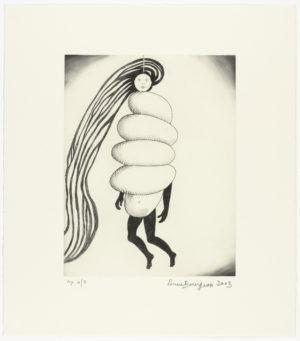 Louise Bourgeois: An Unfolding Portrait image