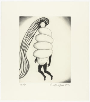 Louise Bourgeois: An Unfolding Portrait image