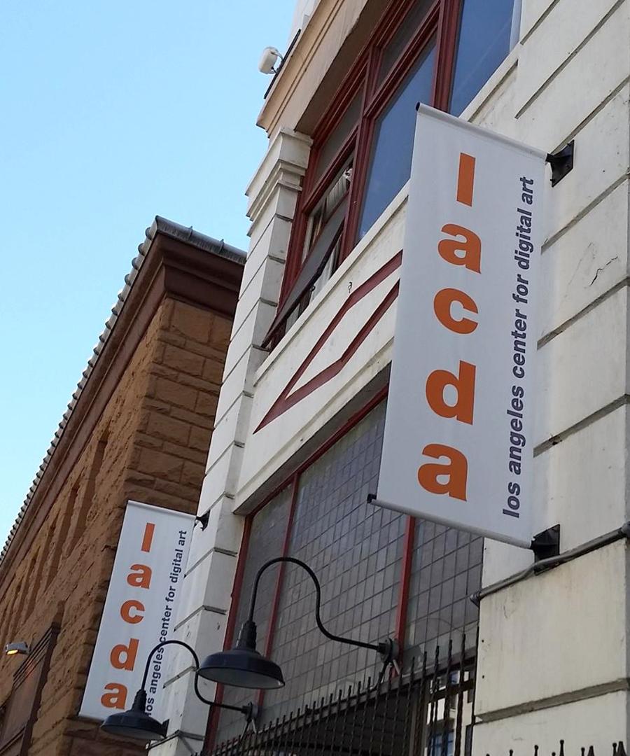 LACDA International Juried Competition 2017 image