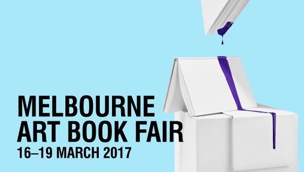 Melbourne Art Book Fair image