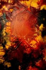 Bobbie See,Dreams,Acrylic on Canvas,36''x24'' image