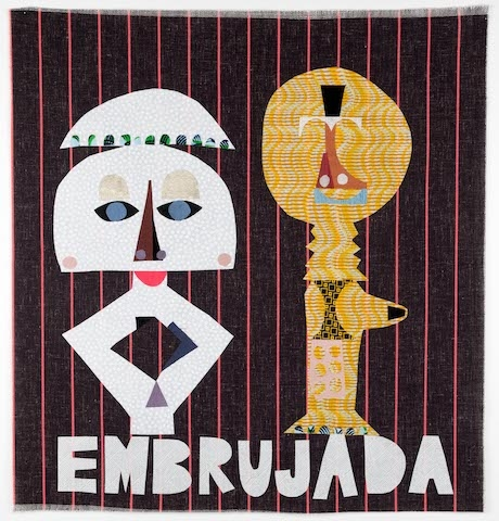Bewitched/Embrujada image