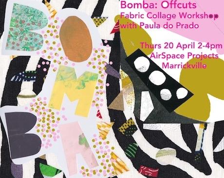 Bomba Offcuts image