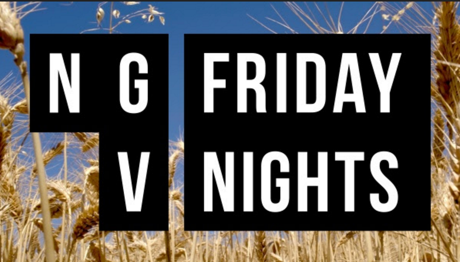 NGV Friday Nights image