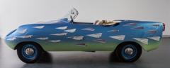 The Goggomobil D'art Project image