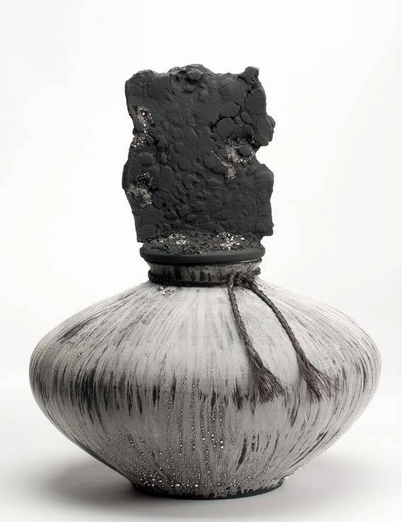The Fire Within: A Solo Exhibition of Ceramics by Susan Kadish image