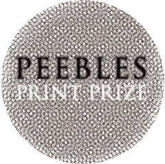 SUBMISSION CALL: QG&W Peebles Print Prize (PPP) image