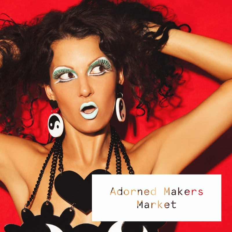ACD Adorned Makers Market image