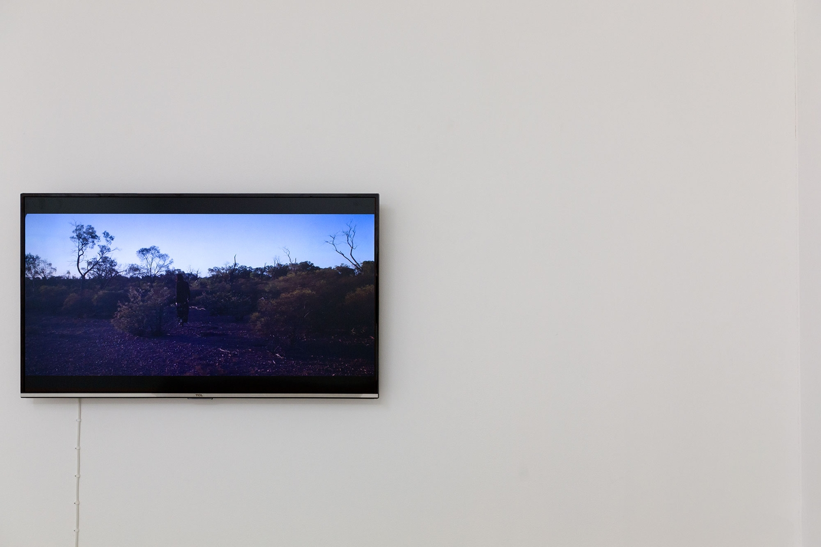 Jarrod Van Der Ryken, (no) vacancy, installation view image