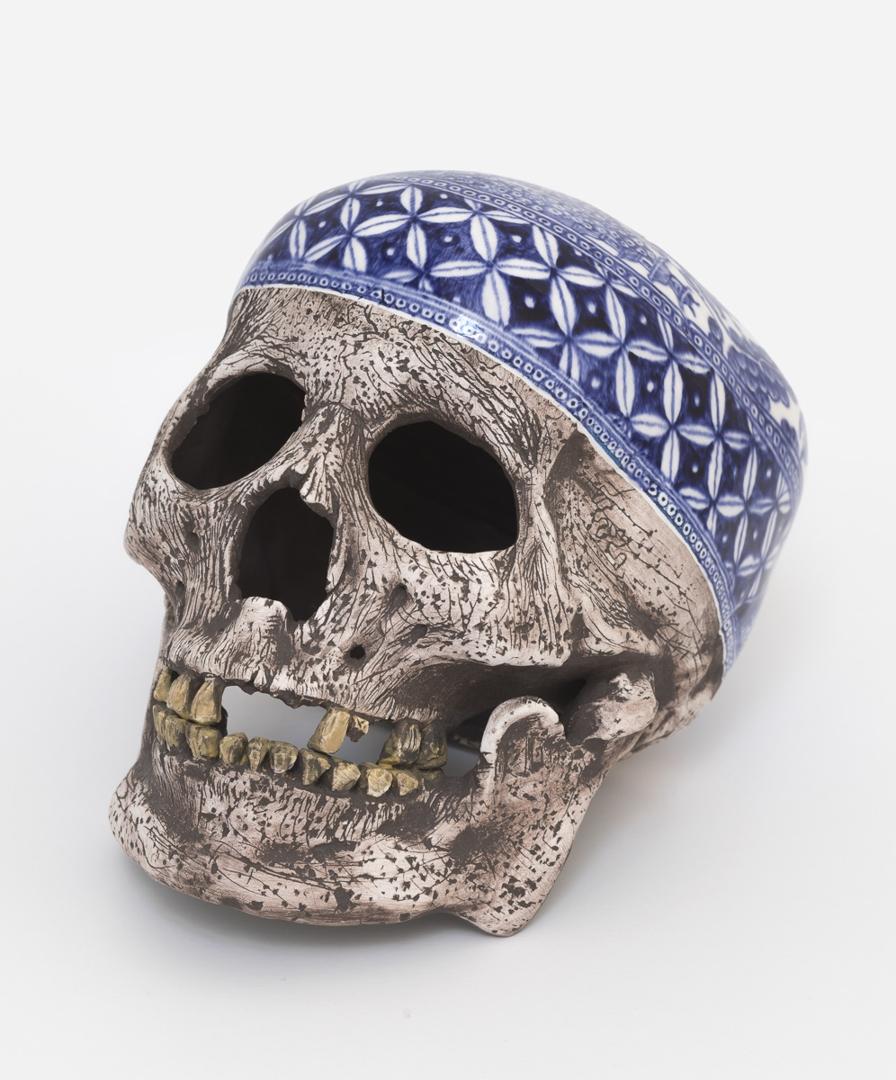 Explorer's Skull 2010 image