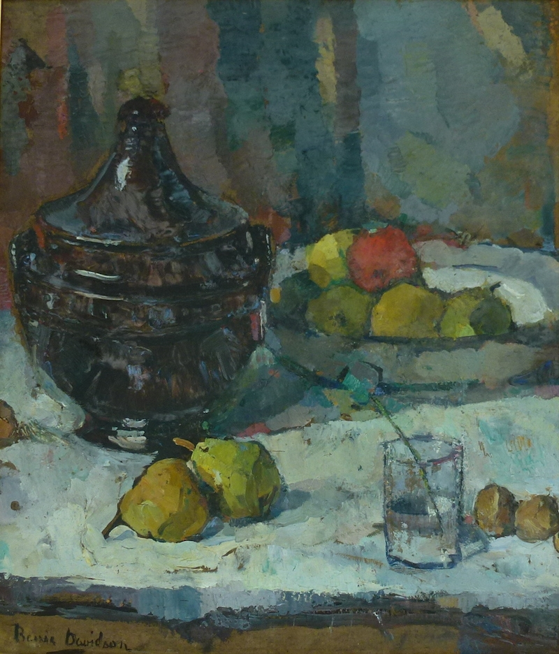 Still Life with Pears image