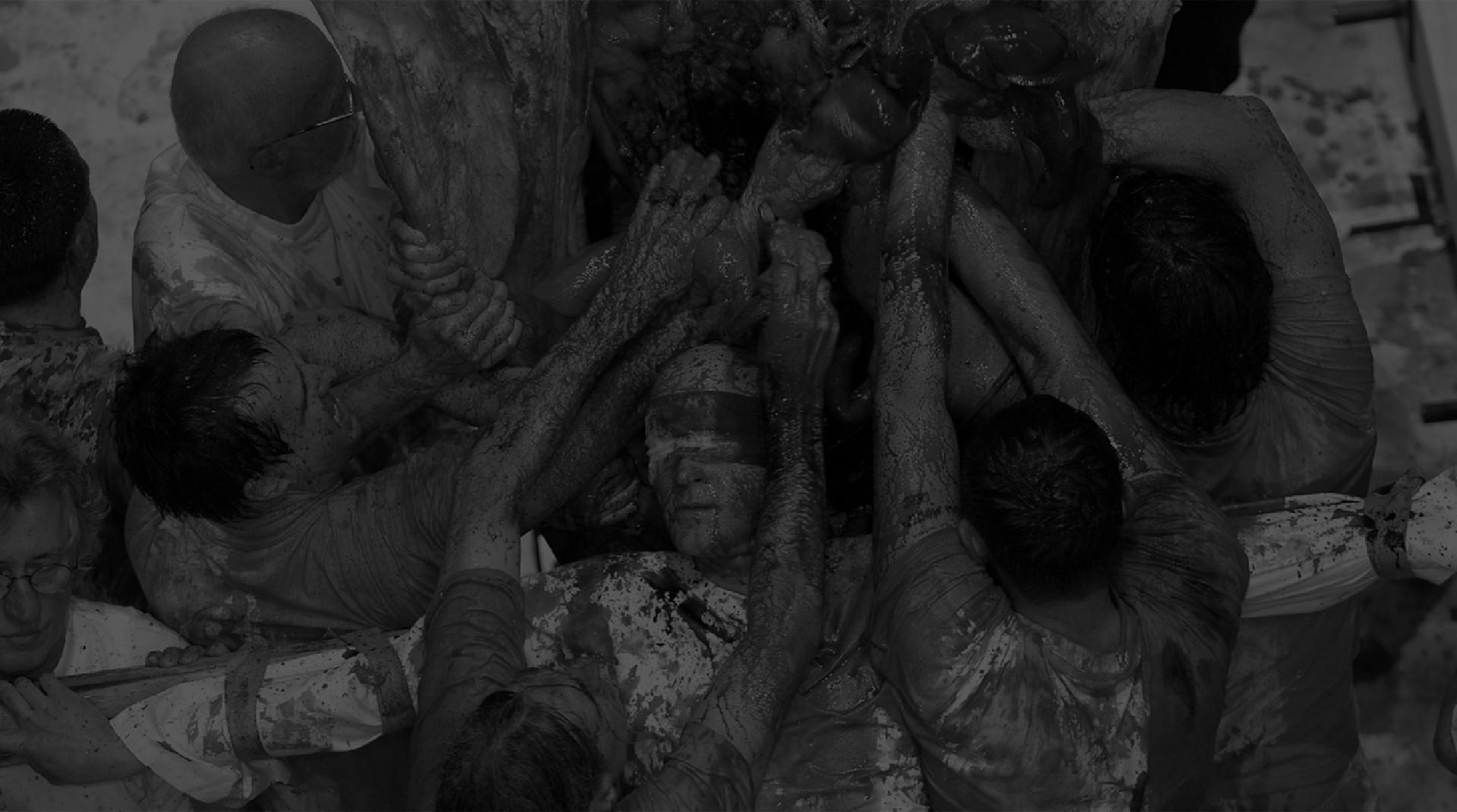 Hermann Nitsch: 150.Action image