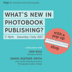 What's new in photo publishing? image