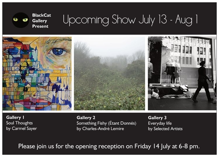 Upcoming Show July 13 - August 01 image
