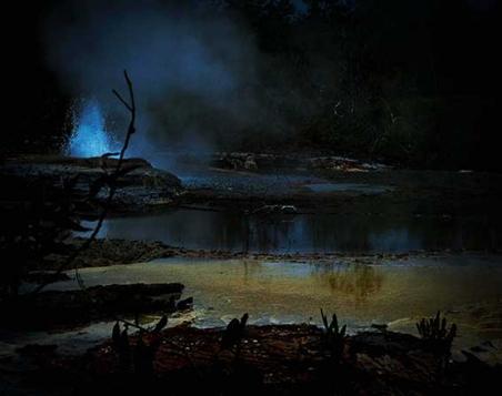 Australians in PNG: Eric Bridgeman | Stephen Dupont | Sonia Payes image