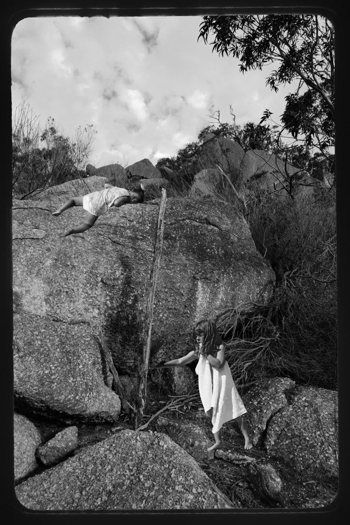 Hayley Millar-Baker   My Mirring image