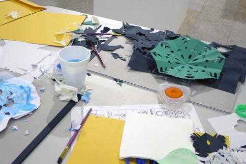 Workshops image
