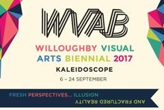 Willoughby Visual Arts Biennial image
