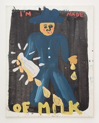 I'm Made Of Milk image