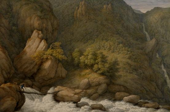 The Joseph Brown Collection image