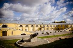 The Mark Rothko Centre,Latvia image