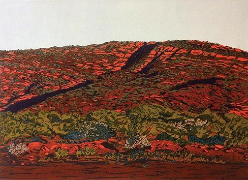 'Burringurrah, Gascogne' by Helen Clarke image