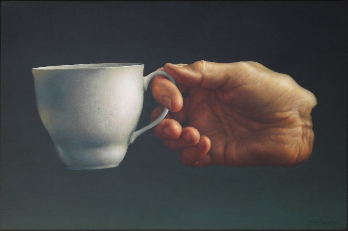 Call for Proposals - mugs  image