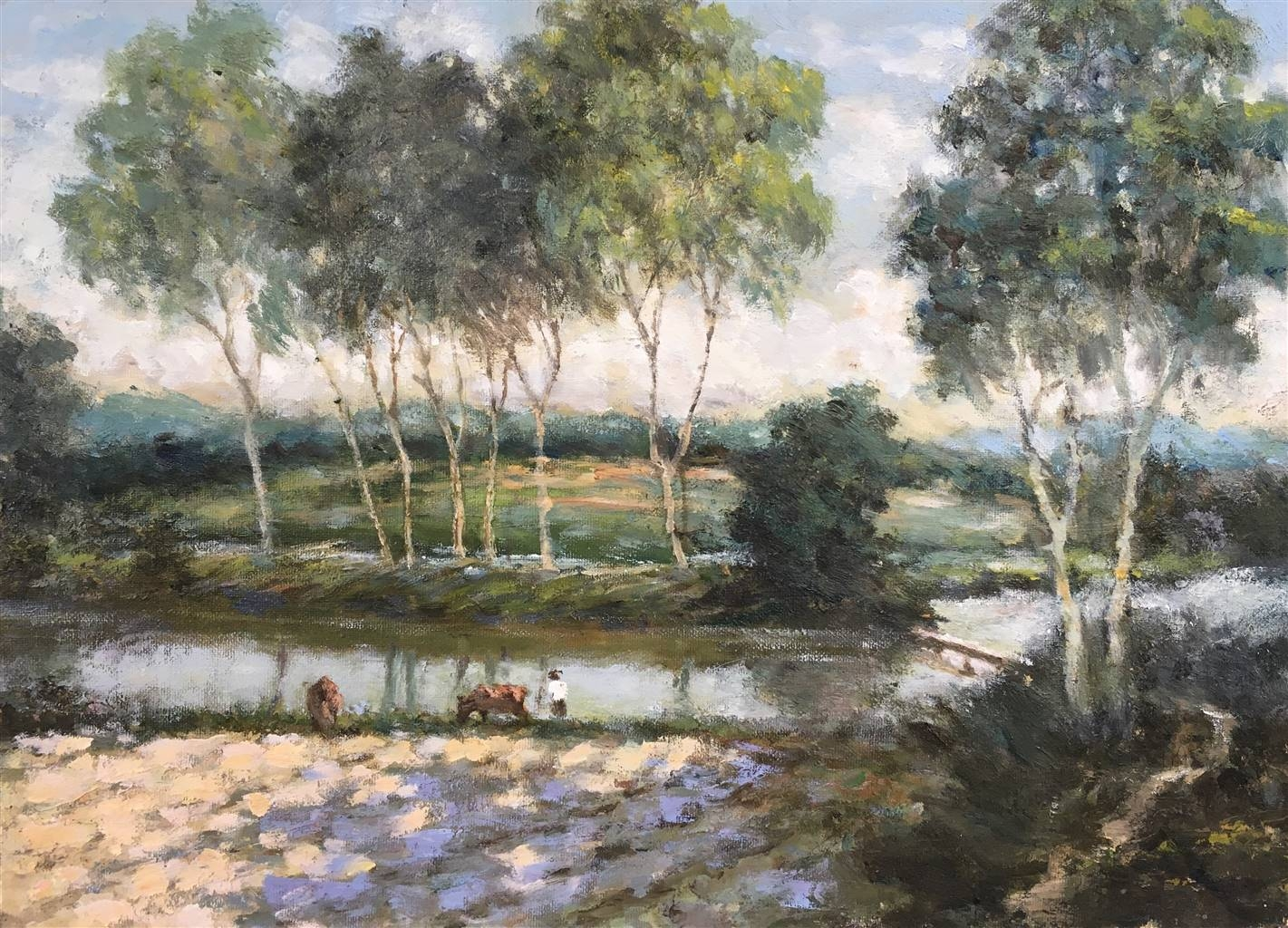 The New Flux: Naturalizing the Art of Painting image