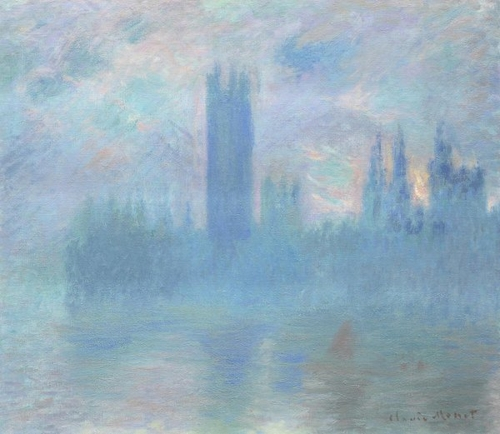 The Ey Exhibition: Impressionists In London image