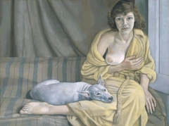All Too Human Bacon, Freud And A Century Of Painting Life image