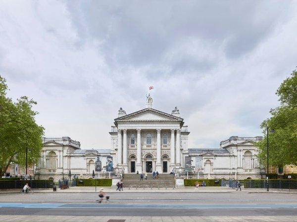 Tate Britain Commission 2018 image