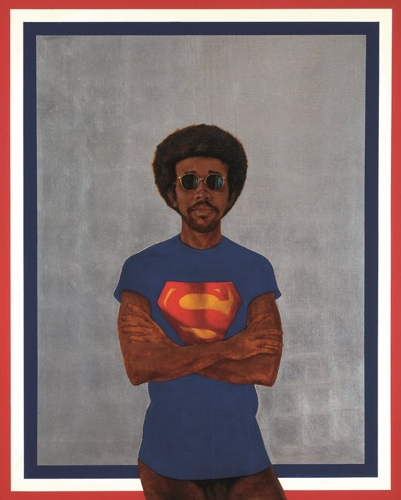 Soul Of A Nation: Art In The Age Of Black Power image
