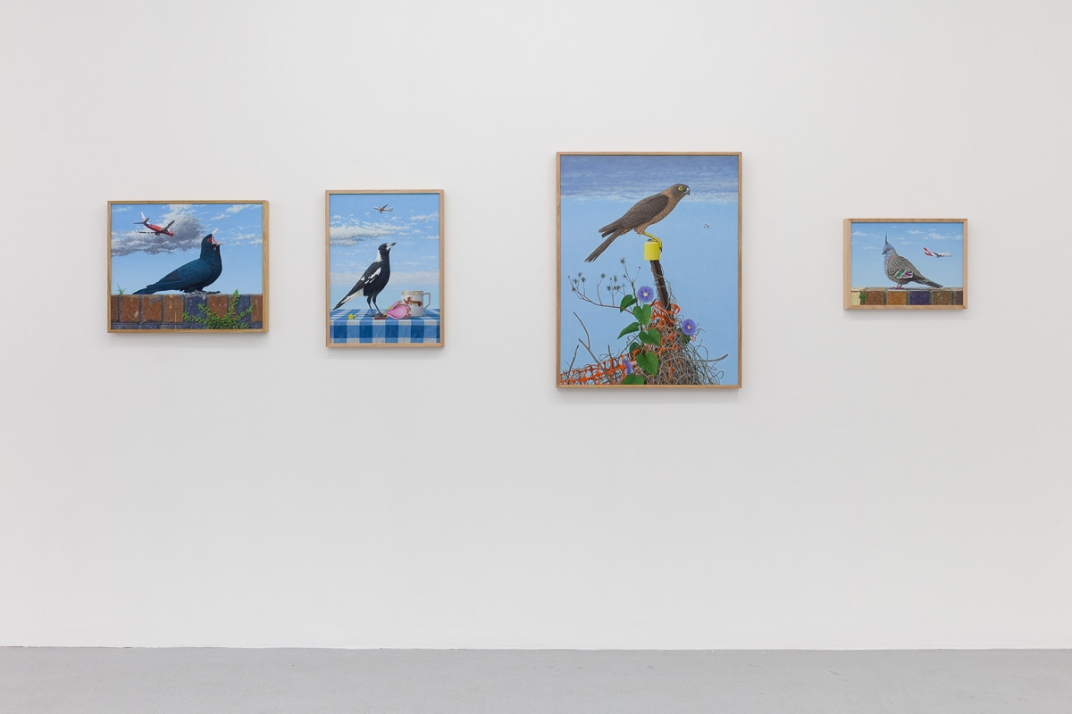 Andrew Sullivan, 