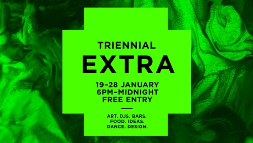 Triennial Extra image