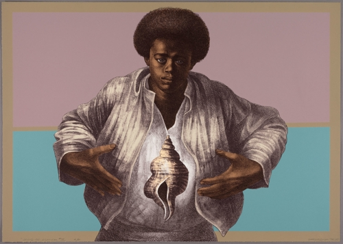 Charles White: A Retrospective image