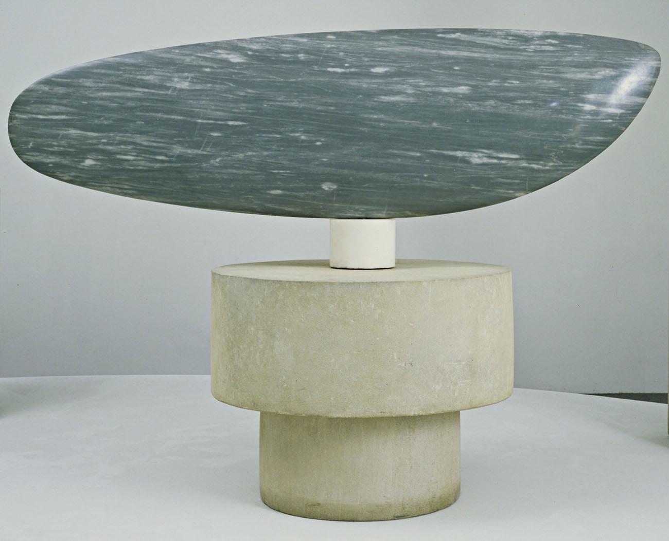 Constantin Brancusi Sculpture image