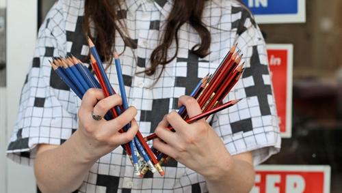 Word Alert! A Three-day Festival Of Crosswords, Spelling & Grammar image