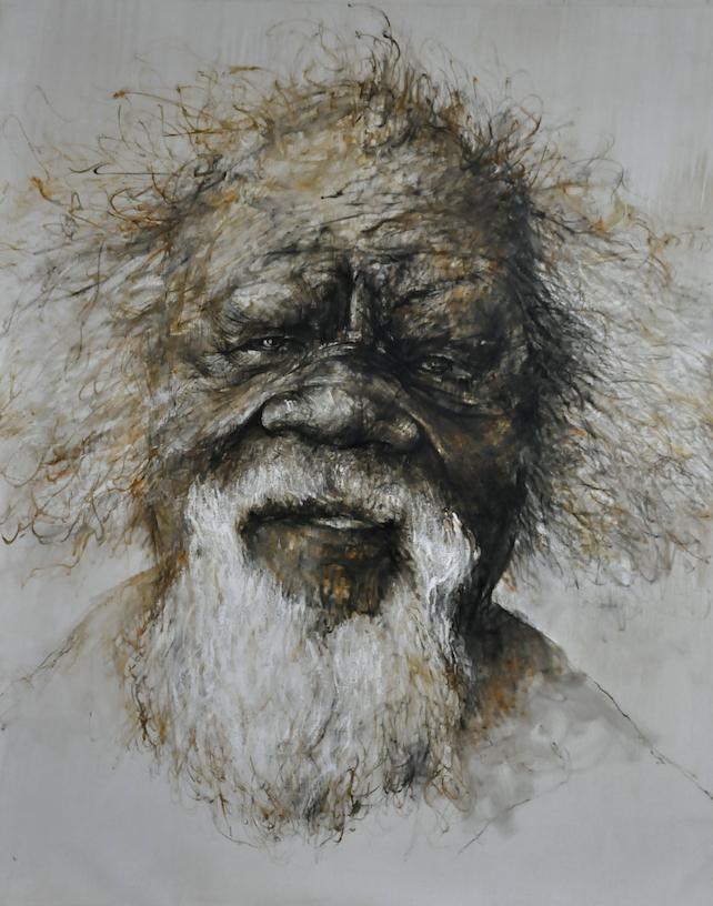 Reggie Uluru, 2015 image
