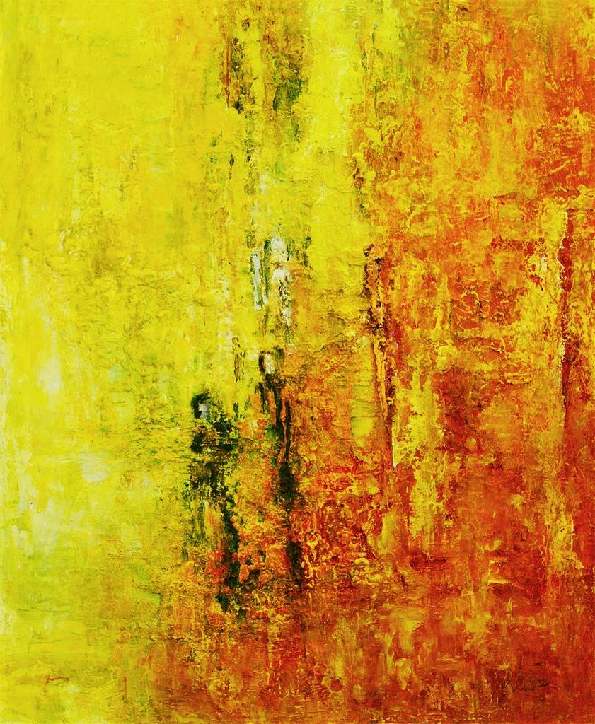 Lyrical Abstraction image