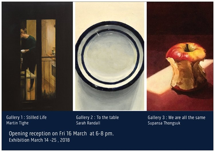 Opening Exhibitions at Blackcat gallery Collingwood  image