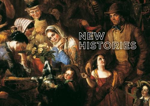 New Histories image