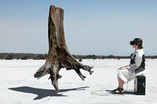 BUREAU OF METEORANXIETY   Alex Tate and Olivia Tartaglia image