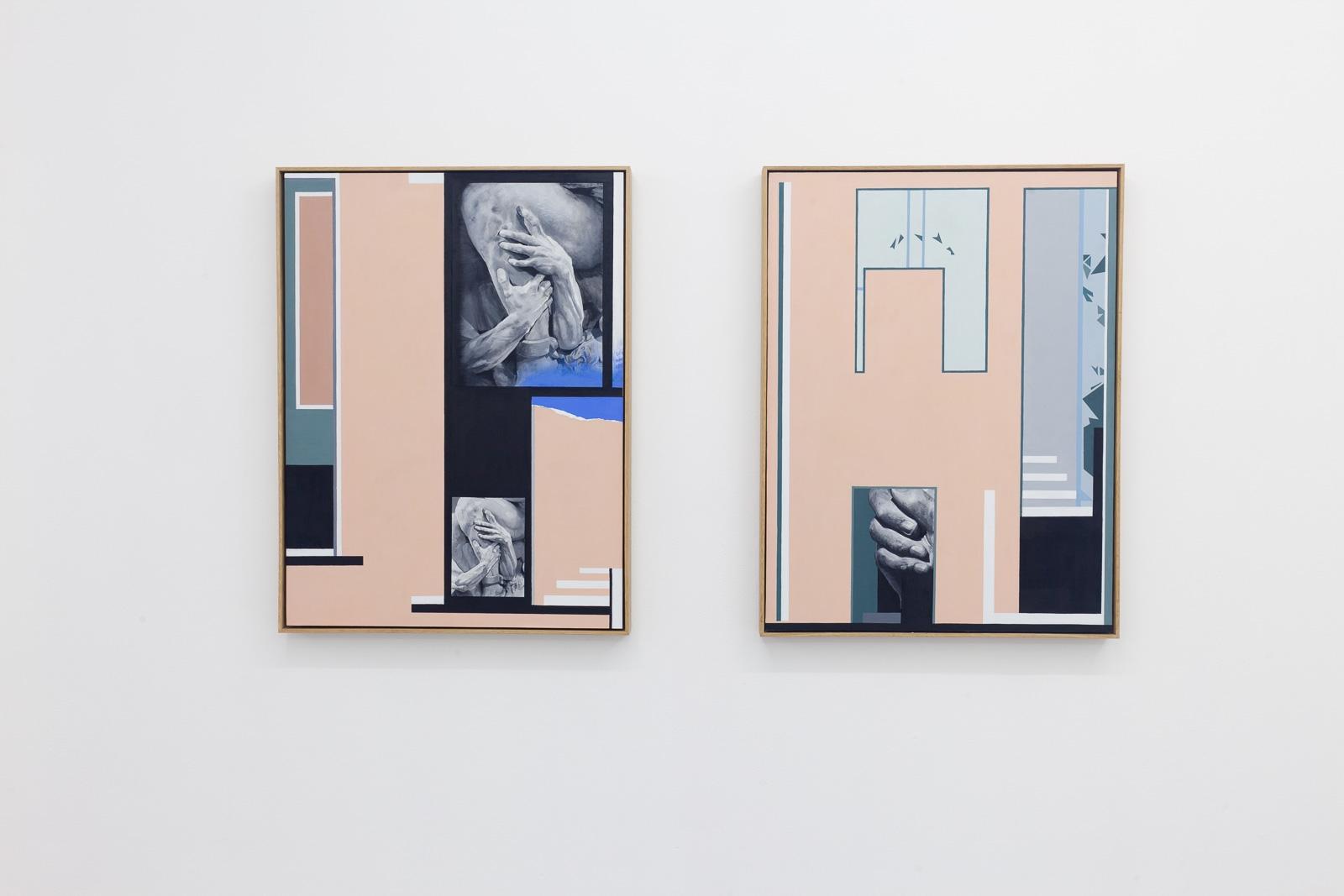 Genevieve Felix Reynolds, installation view image