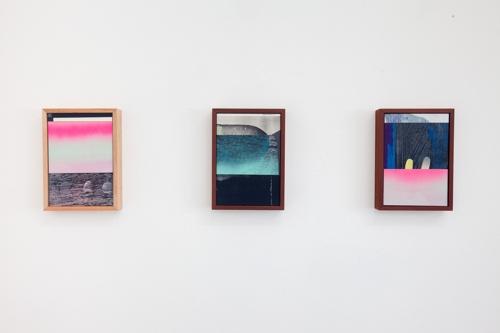 Kirsten Duncombe, installation view image