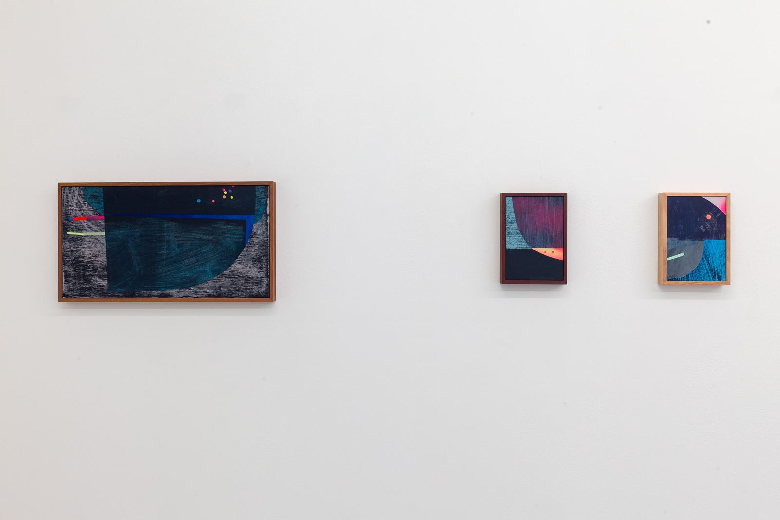 Kirsten Duncombe, installation view image